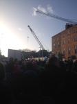 Irish Water protests 10th December